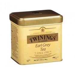 Ceai Twinings Earl Grey 100 grame