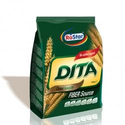 Biscuiti cu cereale Dita 150 grame