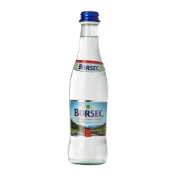 Apa carbogazoasa Borsec 330 ml