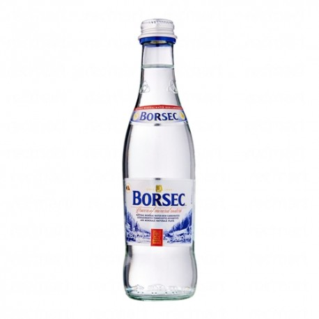 Apa plata Borsec 330 ml