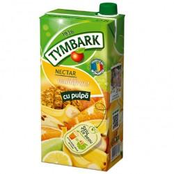 Tymbark nectar multifruct 2 litri