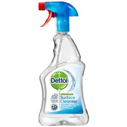 Dezinfectant Dettol Trigger Cleanser 500 ml