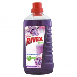 Detergent universal Rivex Casa Floral 1 litru