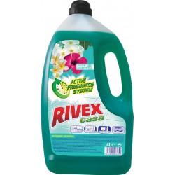 Detergent universal Rivex Casa Smarald 4 litri