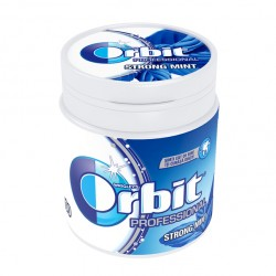 Orbit Professional Strong Mint 60 buc