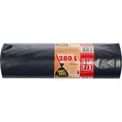 Saci menaj Alufix Professional 280 litri 5 buc