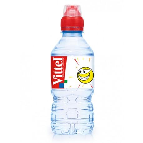 Apa plata Vittel 330 ml