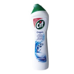 Solutie Cif Cream Original 500 ml