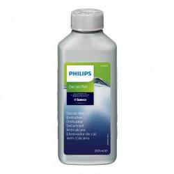 Solutie anticalcar espressoare Philips Saeco 250 ml