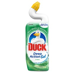 Dezinfectant WC Duck Anitra WC Pine 750 ml