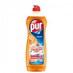 Detergent vase Pur Orange & Grapefruit 750 ml