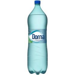 Apa carbogazoasa Dorna 2 litri