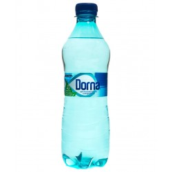 Apa carbogazoasa Dorna 500 ml