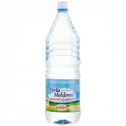Apa plata alcalina Perla Moldovei 2 litri