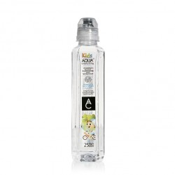Apa plata Aqua Carpatica Kids 250 ml