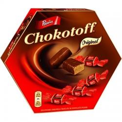 Caramele Poiana Chocotoff 238 grame