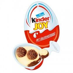 Ou de ciocolata Kinder Joy 20 grame