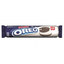 Biscuiti Oreo Double 185 grame
