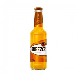 Bacardi Breezer Orange 275 ml