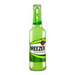 Bacardi Breezer Lime 275 ml