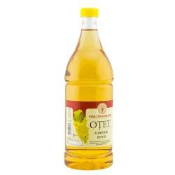 Otet alimentar alb Vincon 1 litru