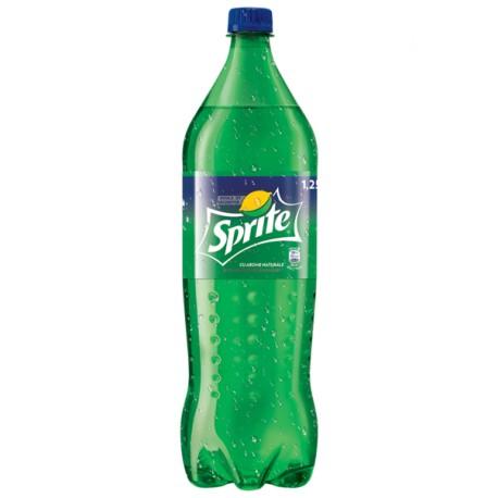 Sprite 1,25 litri