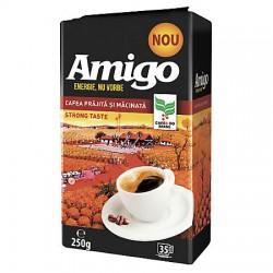 Cafea macinata Amigo 250 grame