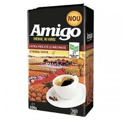 Cafea macinata Amigo 500 grame