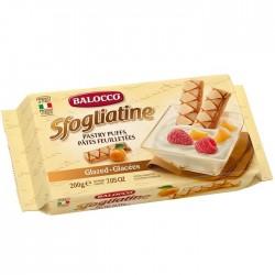 Biscuiti Balocco Sfogliatine 200 grame