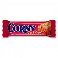Baton de cereale Corny Cranberry 50 grame
