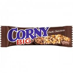 Baton de cereale Corny Dark Chocolate 50 grame