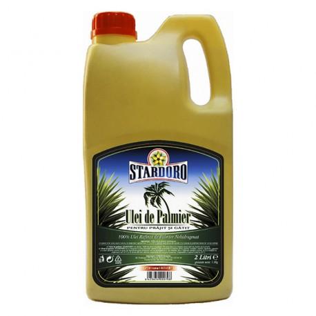 Ulei de palmier Stardoro 2 litri