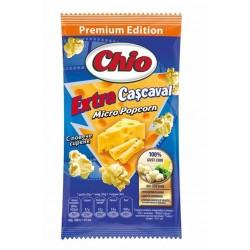 Popcorn Chio extra cascaval 80 grame