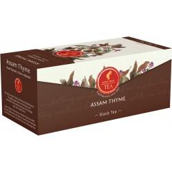 Ceai Julius Meinl Assam Thyme 25 plicuri