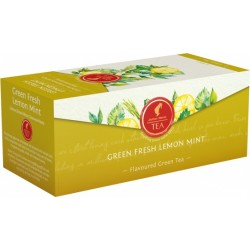 Ceai Julius Meinl China Green Lemon 25 plicuri