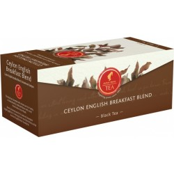 Ceai Julius Meinl Ceylon English Breakfast 25 plicuri