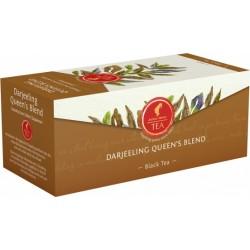 Ceai Julius Meinl Darjeeling Queen's Blend 25 plicuri