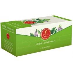 Ceai Julius Meinl Herbal Symphony 25 plicuri