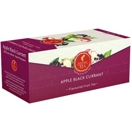 Ceai Julius Meinl Apple Black Currant 25 plicuri