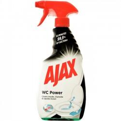 Dezinfectant toaleta Ajax WC Power 500 ml