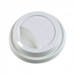 Capace pahare carton 180 ml Romdist 100 buc