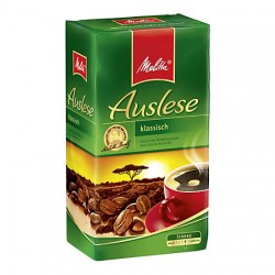 Cafea Mellita Auslese 500 grame