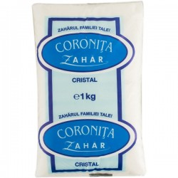 Zahar alb Coronita 1 kg