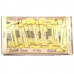 Zahar brun stick Colonial 300 X 4 grame