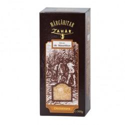 Zahar brun de Mauritius Margaritar 500 grame