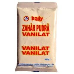 Zahar pudra vanilat Colin Daily 200 grame