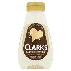 Sirop de roscove Clarks 250 ml