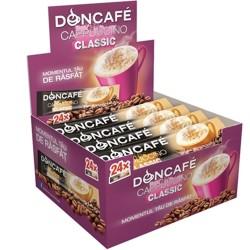 Cappuccino Doncafe Classic 24 plicuri