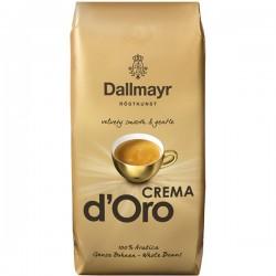 Cafea boabe Dallmayr Crema D'oro 1 kg