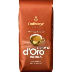 Cafea boabe Dallmayr Crema D'oro Intensa 1 kg
